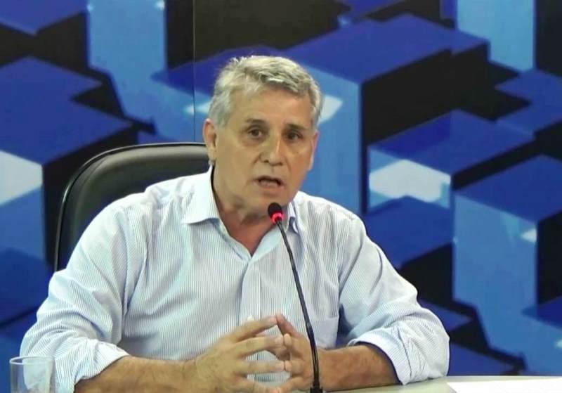 Coca Ferraz é exonerado da Secretaria de Transporte e Trânsito