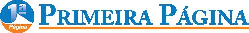 Logo Jornal Primeira Página