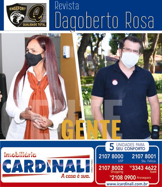 Coluna Dagoberto Rosa – 30/08/2020