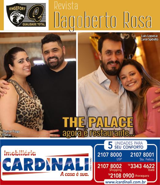 Coluna Dagoberto Rosa – 13/09/2020