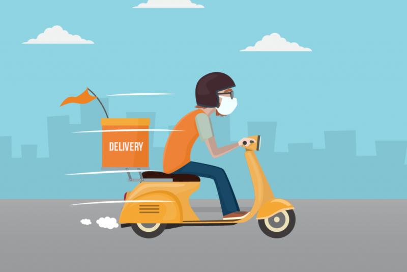 Invista no Delivery – Ele pode salvar seu negócio