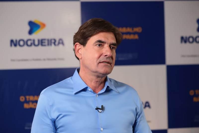 PSDB oficializa pré-candidatura de Nogueira à Prefeitura de Ribeirão Preto