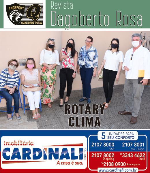Coluna Dagoberto Rosa – 06/09/2020