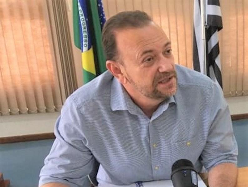 CPI da Covid convoca Edinho Silva para depor sobre compra de respiradores