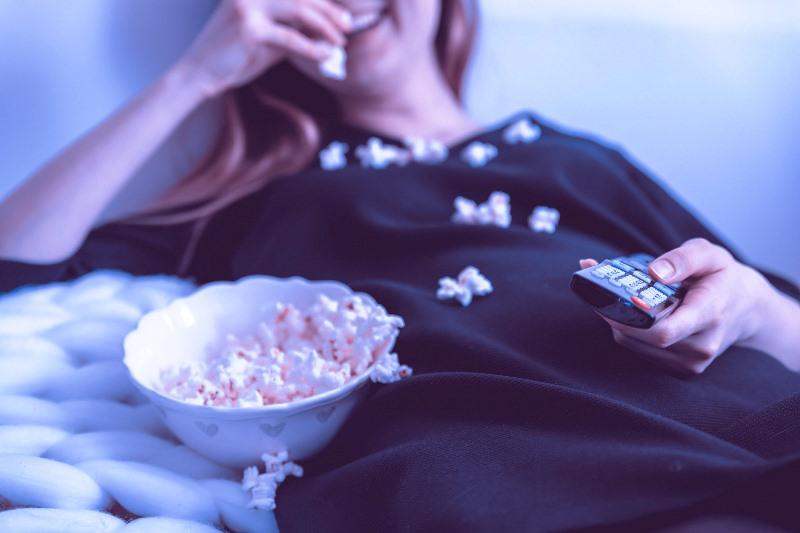 Filmes para ver no final de semana