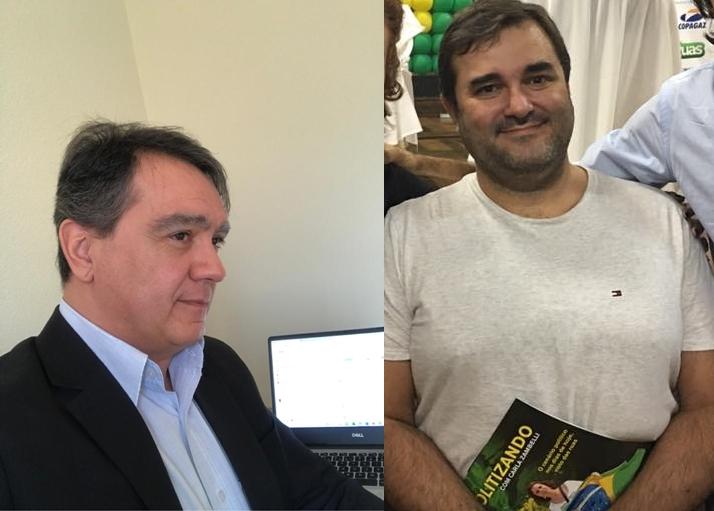 Podemos rompe com PL e lança candidatura Sasso a prefeito
