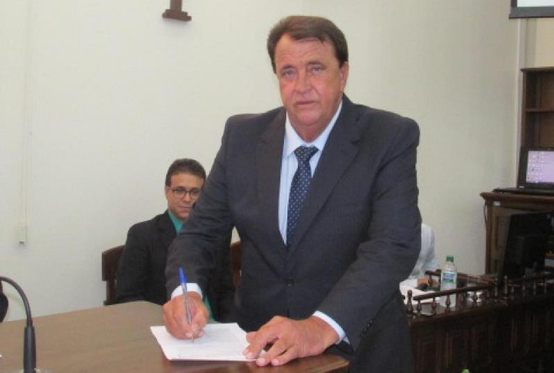 Becão defende legado à frente da Prefeitura