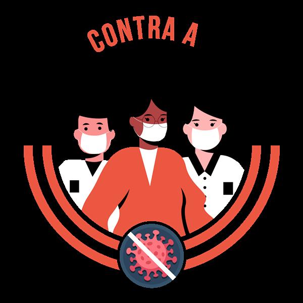 LAbI divulga pesquisas brasileiras contra a Covid-19