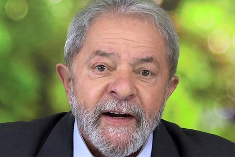 Candidatos petistas defenderão anulação de condenação de Lula