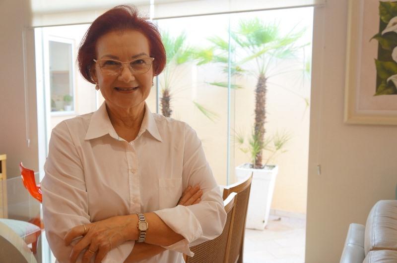 Dona Graça assegura que fará grandes investimentos na saúde