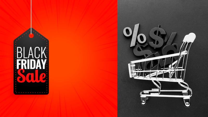 Black Friday: Compre com Segurança!