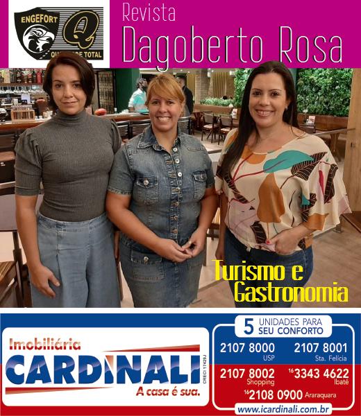 Coluna Dagoberto Rosa – 01-11-2020
