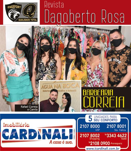 Coluna Dagoberto Rosa – 29/11/2020