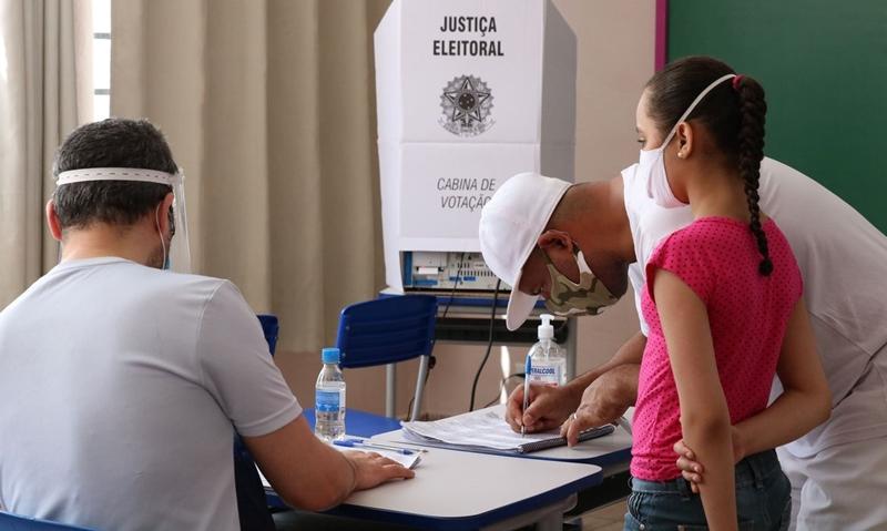 Segundo turno das eleições registra 374 ocorrências