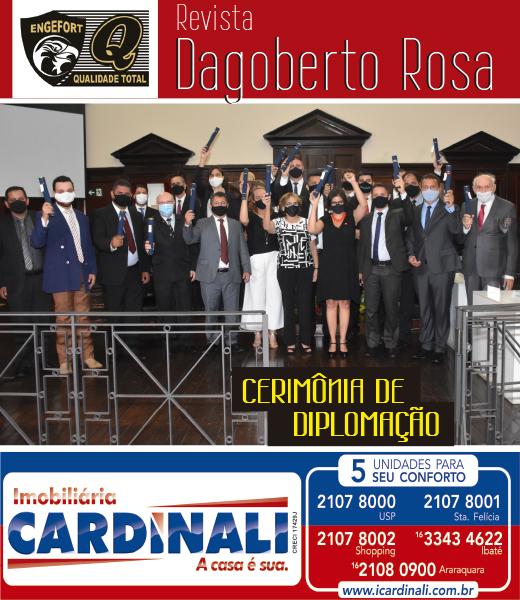 Coluna Dagoberto Rosa – 25/12/2020