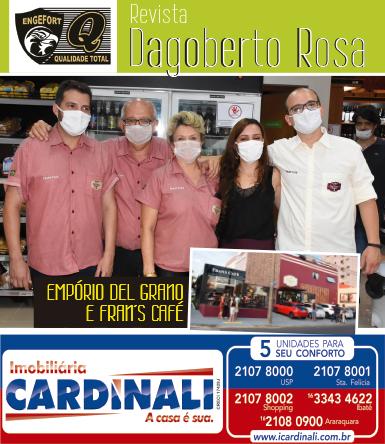Coluna Dagoberto Rosa – 13/12/2020