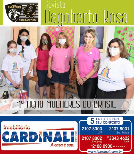 Coluna Dagoberto Rosa – 06/12/2020