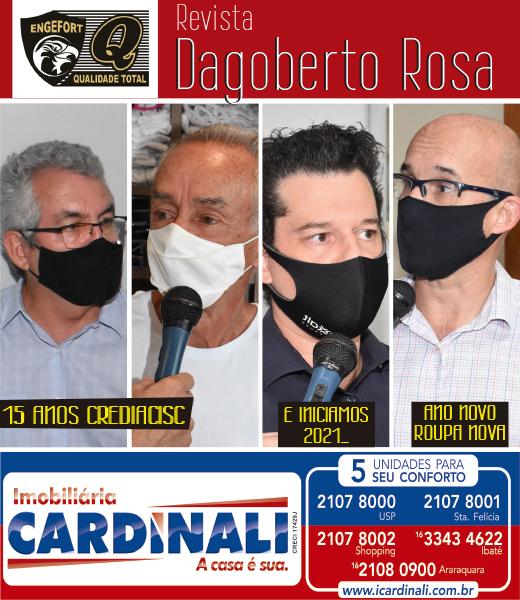 Coluna Dagoberto Rosa – 10/01/2021
