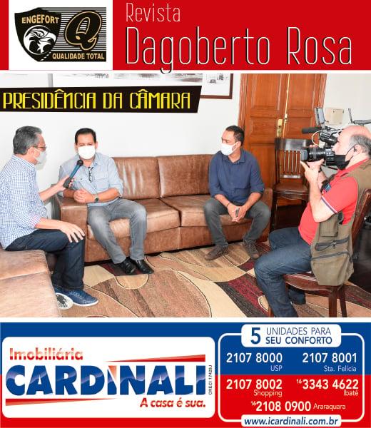 Coluna Dagoberto Rosa – 17/01/2021