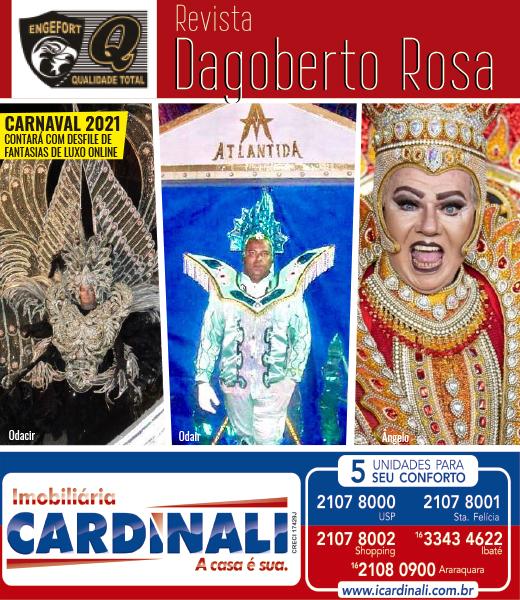 Coluna Dagoberto Rosa – 31/01/2021