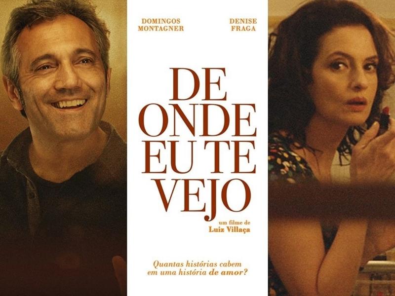 Mais um filme para seu final de semana – 'De onde eu te vejo'