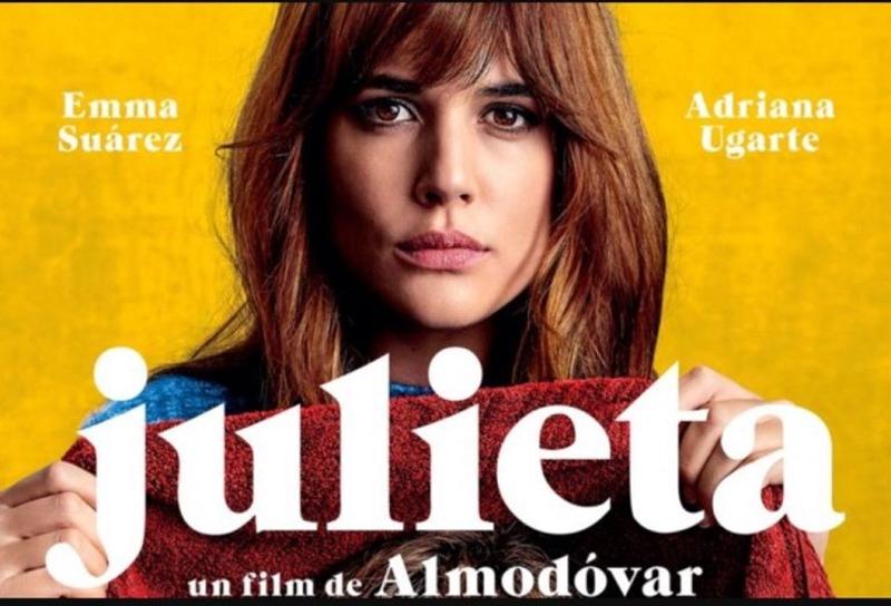 Julieta – Mais uma mulher de Almodóvar