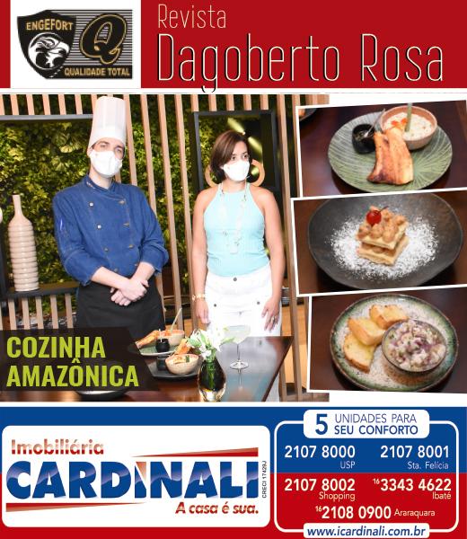 Coluna Dagoberto Rosa – 07/02/2021