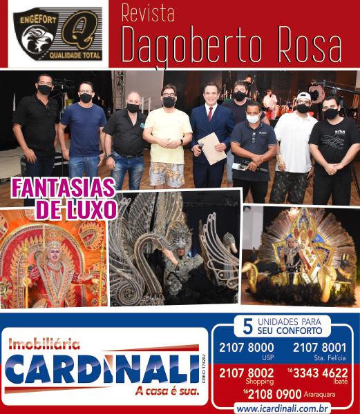 Coluna Dagoberto Rosa – 14/02/2021