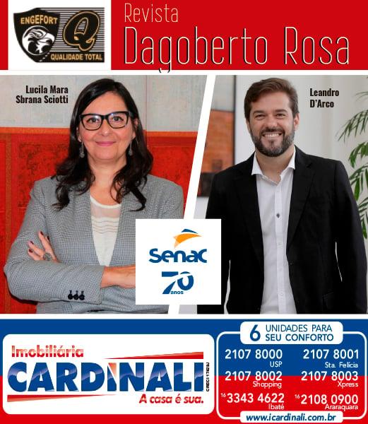 Coluna Dagoberto Rosa – 14/03/2021