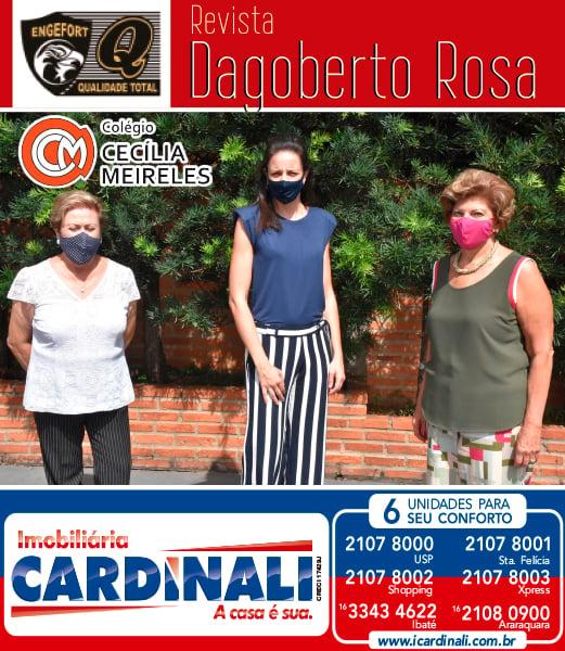 Coluna Dagoberto Rosa – 07/03/2021