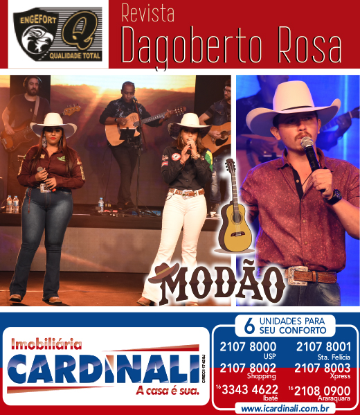 Coluna Dagoberto Rosa – 01/05/2021