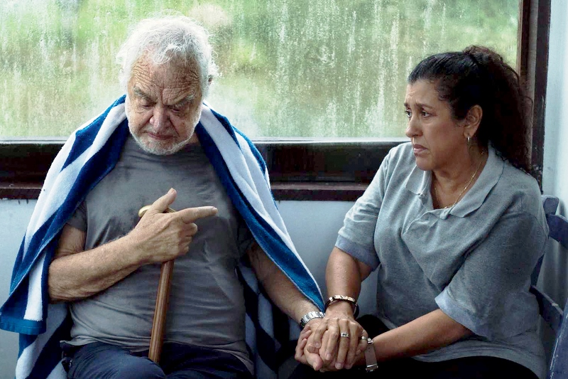'Três Verões' é o brasileiro mais indicado na short-list dos Prêmios Platino