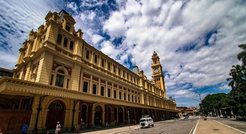 Governo de São Paulo apresenta Museu da Língua Portuguesa reconstruído