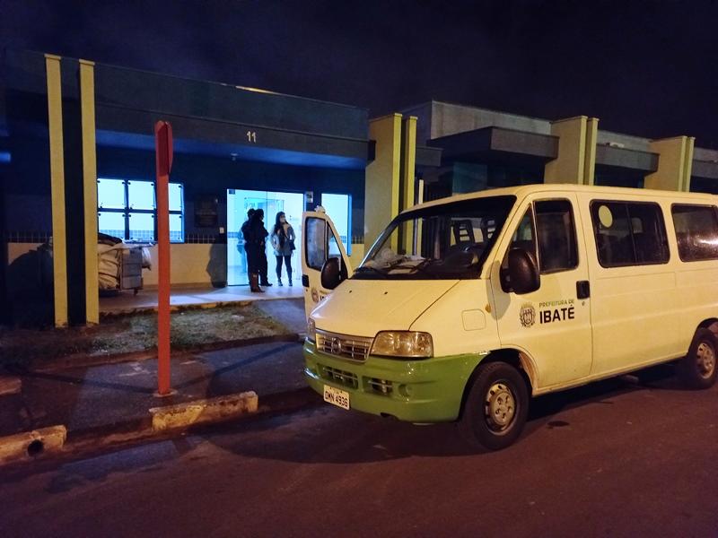 No frio, Prefeitura intensifica acolhimento de pessoas em situação de rua