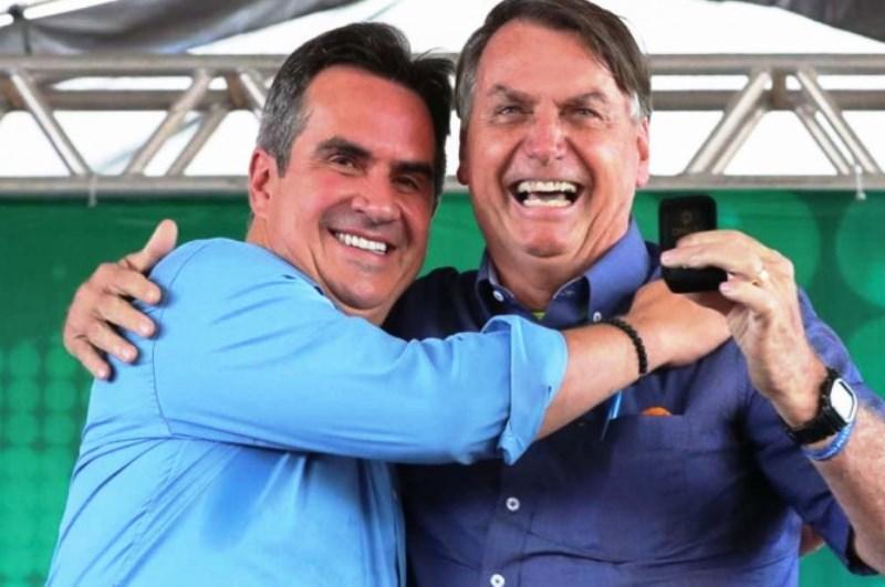 Bolsonaro, sobre Ciro Nogueira: Se for julgado e condenado, afasto do meu governo
