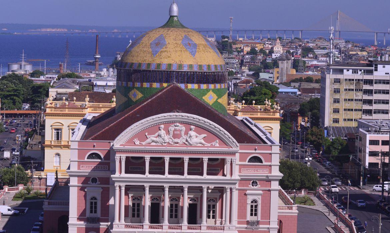 Ministério homologa tombamento do Centro Histórico