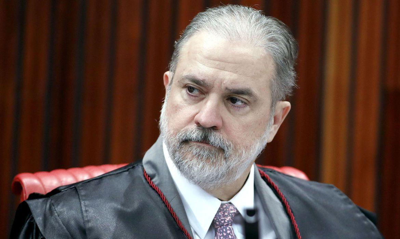 Aras é indicado para novo mandato na PGR