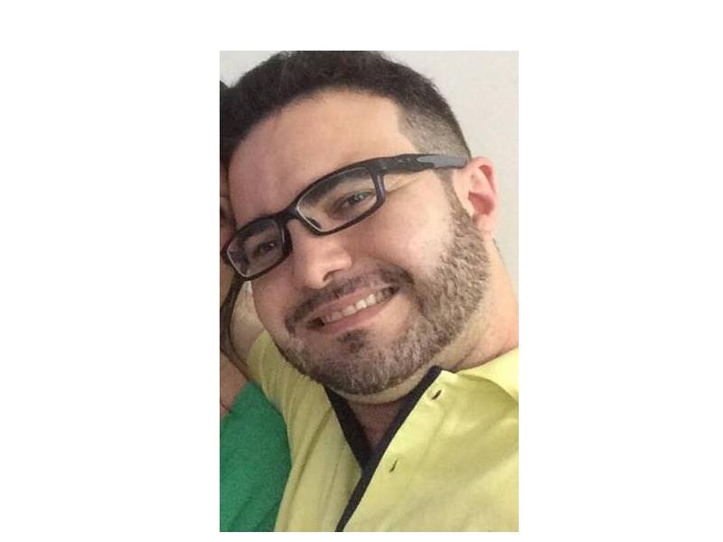 Morre Daniel Rodrigues, vítima da Covid-19, aos 39 anos