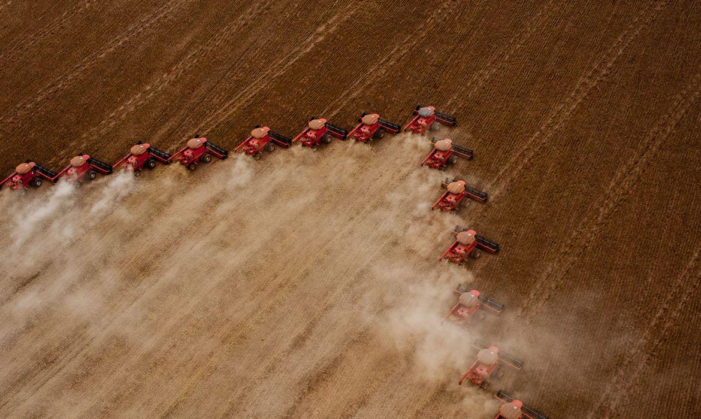 Exportações do agronegócio sobem 20,9% no 1º semestre