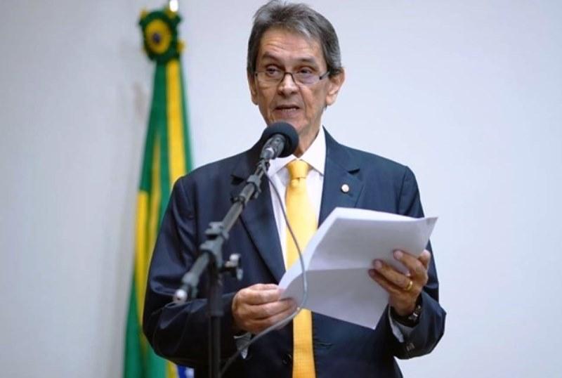 Roberto Jefferson é condenado por chamar Alexandre de Moraes de 'Xandão do PCC'