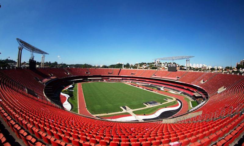 Doria anuncia volta do público aos estádios a partir de 4 de outubro