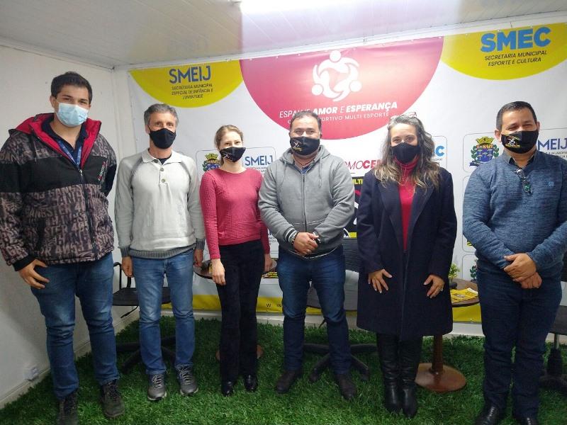 Presença dos representantes do Legislativo trouxe importantes ações para São Carlos