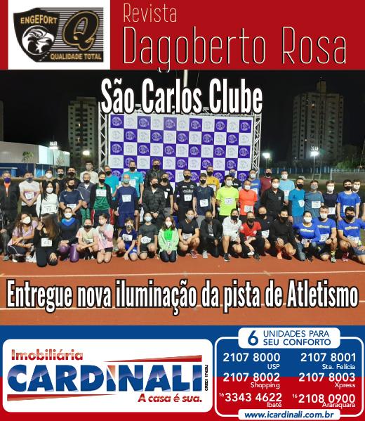 Coluna Dagoberto Rosa – 08/08/2021