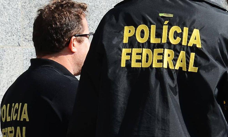 PF prende falsificador de cédulas foragido há 5 anos