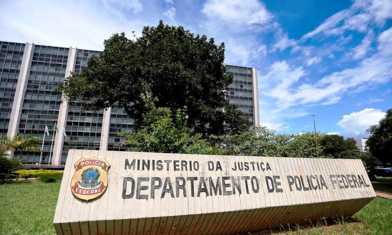 Polícia Federal apreende 329kg de cocaína em exportadora de Paranaguá