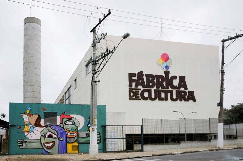 Fábricas de Cultura oferecem atividades diversificadas