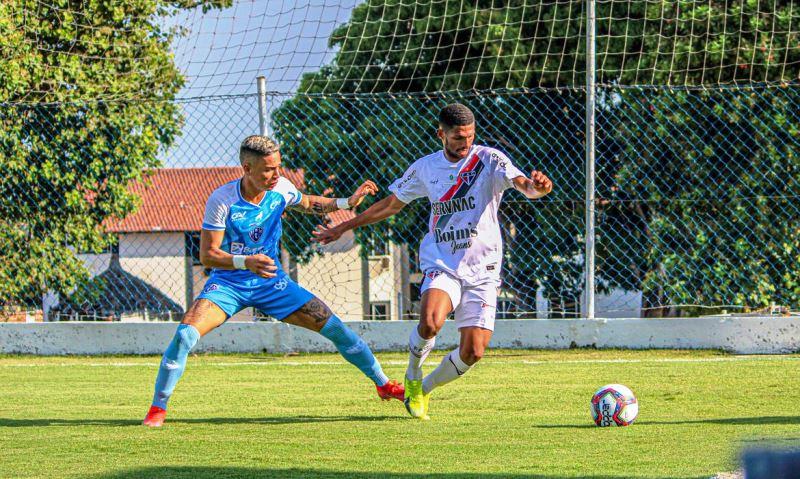Ferroviário goleia Paysandu na Série C