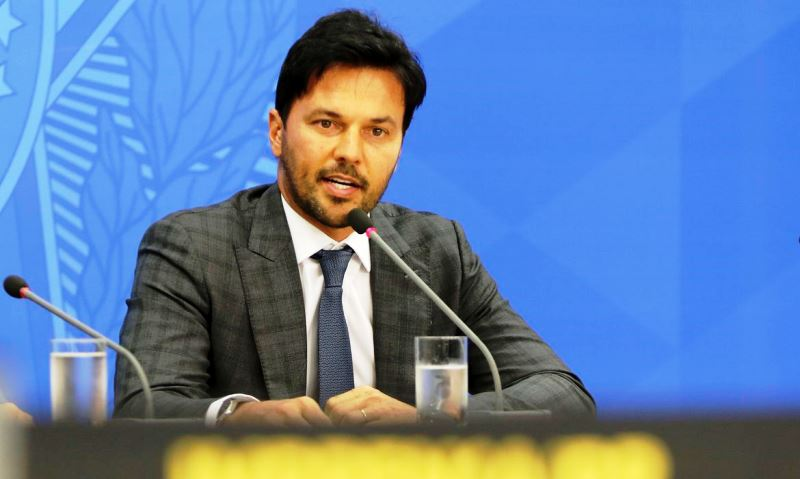 Ministro estima perde de R$ 100 milhões/dia com atraso no leilão do 5G