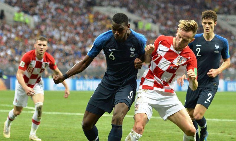 Sindicato de jogadores critica proposta de Copa do Mundo bienal