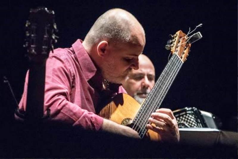 Gravadora da Fatec Tatuí lança álbum de violonista